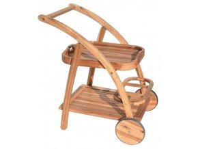 BETTIE servírovací stolek
