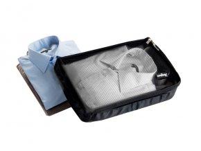 15371 cestovni pouzdro compactor do kufru male 40 x 26 x 10 cm