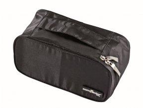 16832 cestovni pouzdro compactor na spodni pradlo 26 x 13 x 12 cm polyester cerne