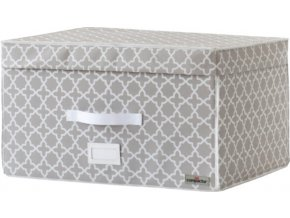 16907 compactor madison xl 150 l ulozny box s vakuovym pytlem 55 x 40 x 30 cm