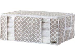 16904 compactor madison xxl 210l ulozny box s vakuovym pytlem 65 x 50 x 27 cm