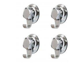 15812 hacky do koupelny bez vrtani compactor bestlock system nosnost az 6 kg siroke 4 ks