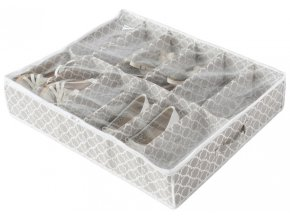 15716 organizer na boty compactor madison 60x76x15 cm