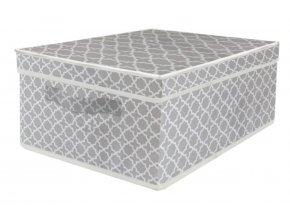 16988 skladaci ulozna krabice karton box compactor madison 30 x 43 x 19 cm