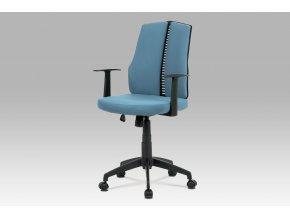 7367 kancelarska zidle ka e826 blue