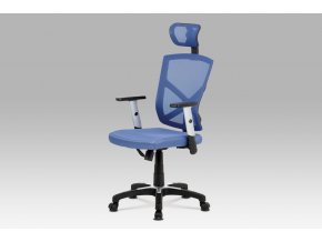 7457 kancelarska zidle ka h104 blue