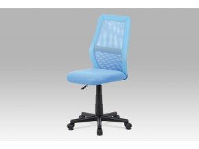 7601 kancelarska zidle ka v101 blue