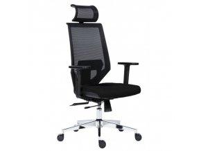 Kancelářská židle EDGE Antares  + aku šroubovák