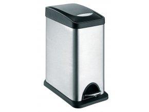 Toro Pedálový odpadkový koš 8 l 270232
