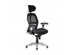 Peška MERKUR kancelářská židle Peška