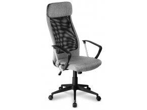 Kancelářská židle ADK Komfort Plus
