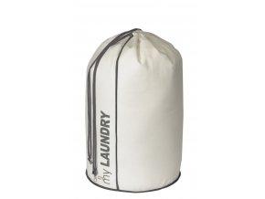 Taška na špinavé prádlo Compactor My Laundry Bag - 38,5 x 70 cm