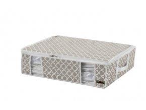 Compactor Madison L 145 L vakuový úložný box s pouzdrem - 65 x 50 x 15,5 cm