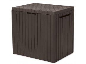 city box brown packshot front mala