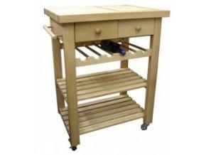 Servírovací stolek 200