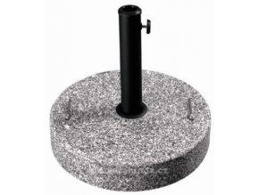 Granitový podstavec 25kg