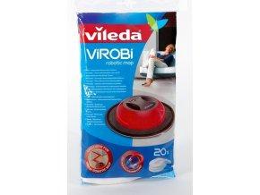 ViRoBi robotický mop náhrada