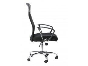 Sedia Kancelářská židle W 1007 Prezident Lux