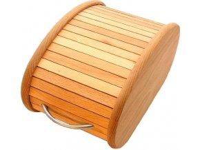 Chlebník dřevěný Solo