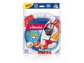 Easy Wring & Clean TURBO 2 v 1 náhrada
