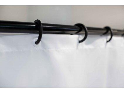 černá tyč web