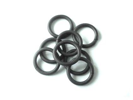 web černa kolečka