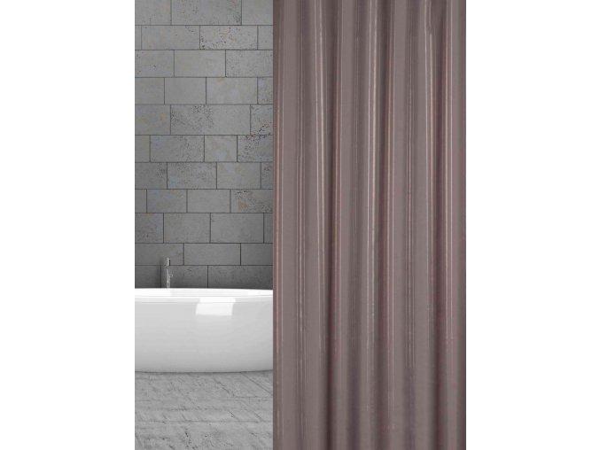 textilní závěs šedý linka w12400 domadlo