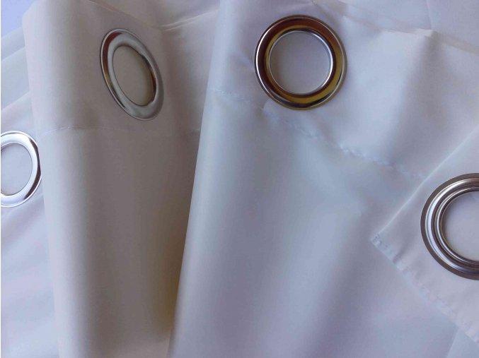 kroužky kov