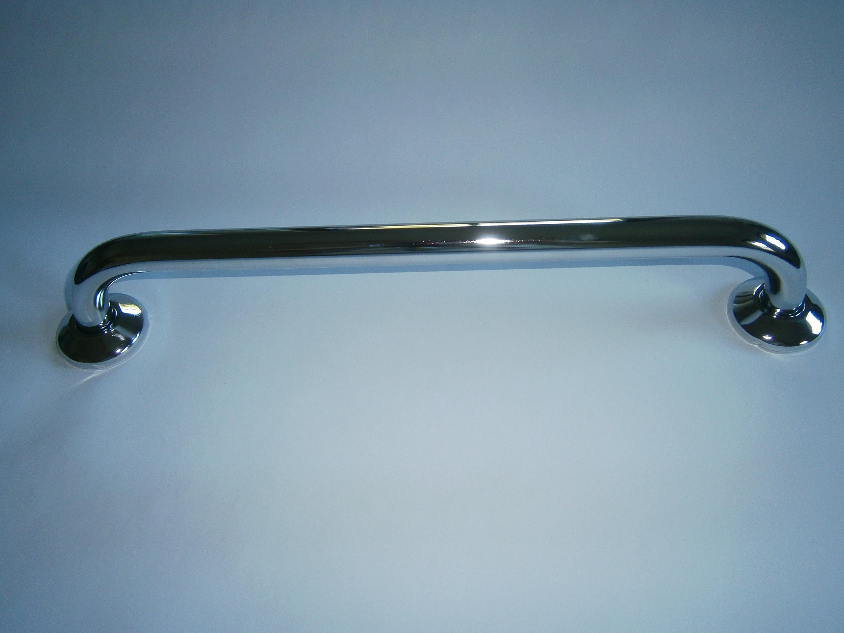 koupelnové madlo CHROM BASIC Délka: 50 cm