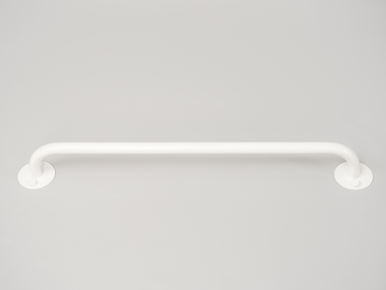 koupelnové madlo BÍLÉ PREMIUM Délka: 70 cm