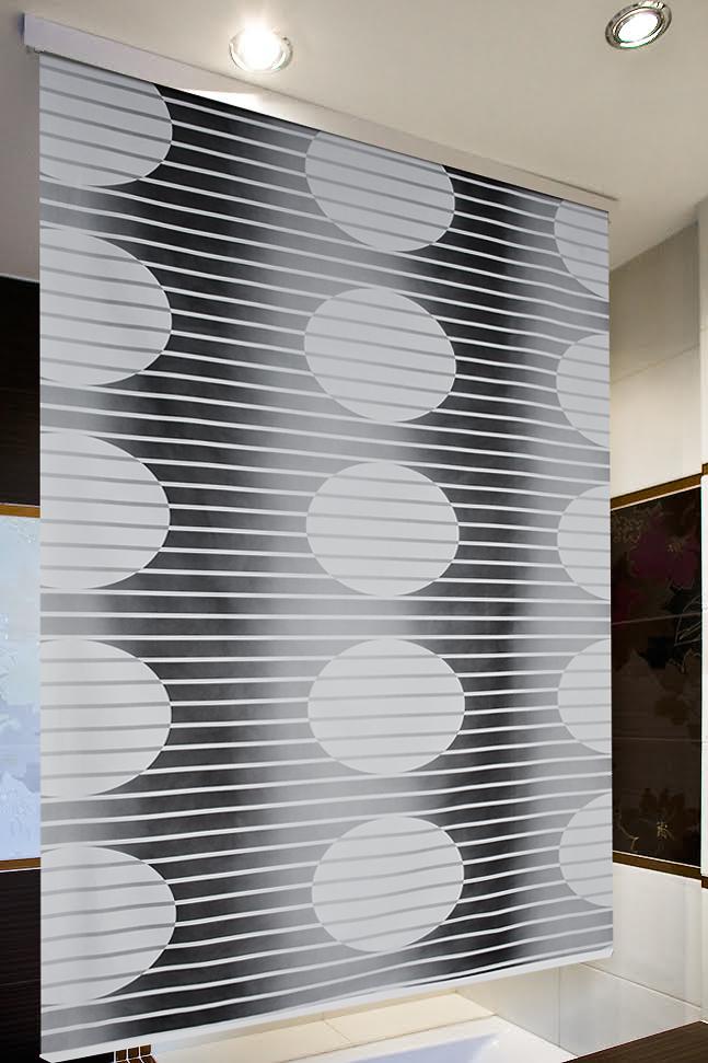 ROLETA SPRCHOVÁ LOCA STANDARD šířka rolety: 120 cm