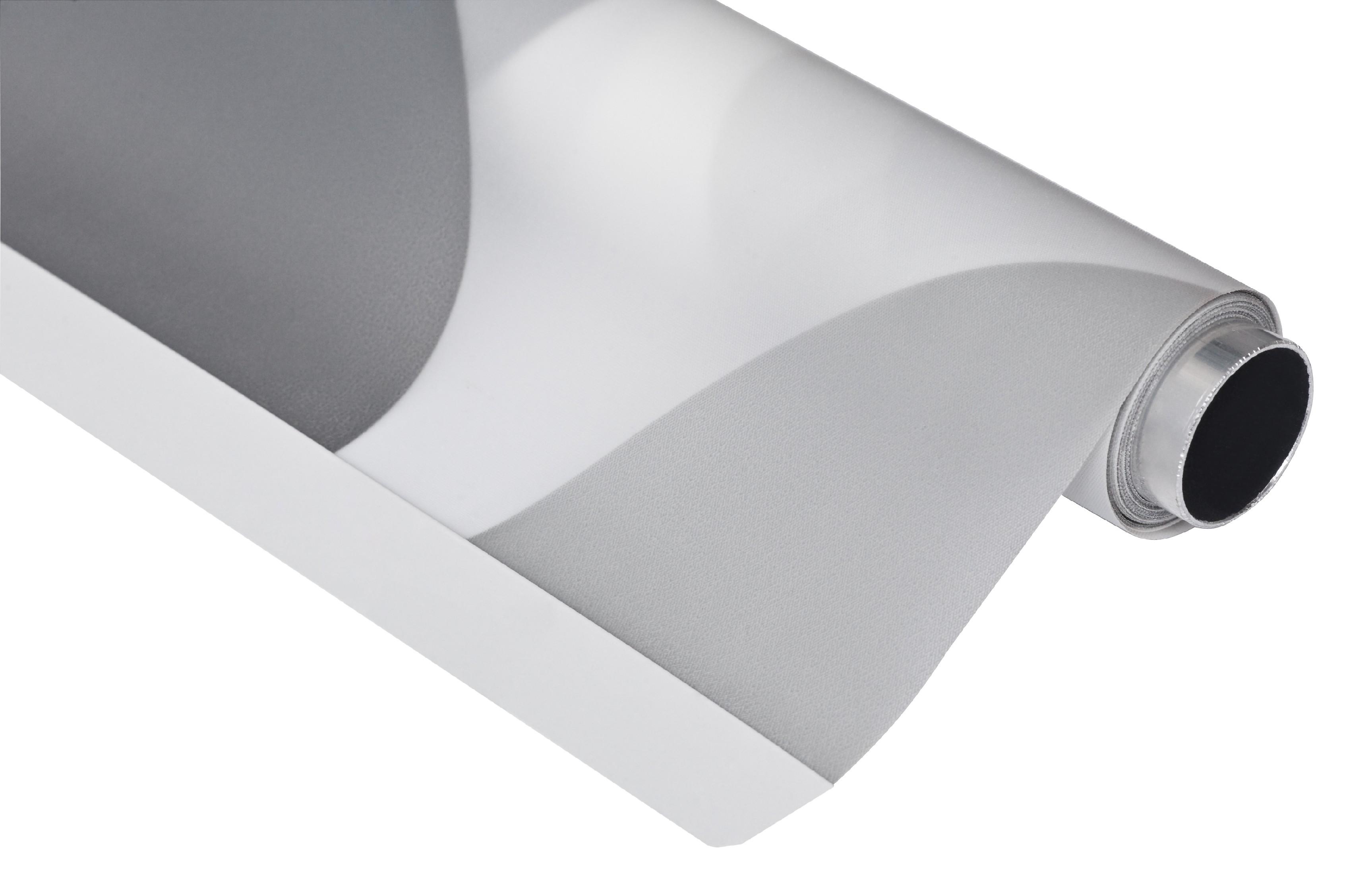ROLETOVÁ VANOVÁ ZÁSTĚNA SPRCHOVÁ SYLT BASIC šířka rolety: 80 cm