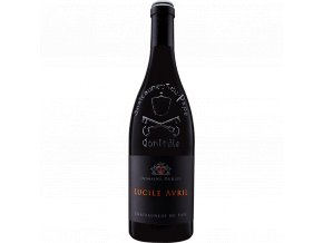 Domaine Durieu Lucile Avril 1000 1000