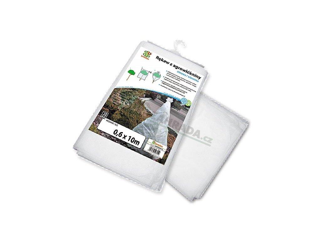 770 ochranny rukav z netkane textilie 1x10m