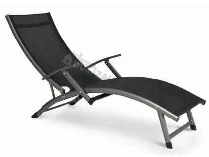 2162 zahradni alu lehatko relax black