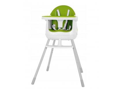 Dětská rostoucí jídelní židlička KETER Multidine 2