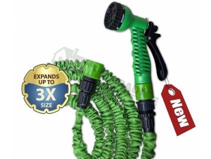 2651 komplet flexibilni zahradni hadice trick hose 7 22m zelena