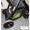 Kryt na košík (OYSTER ZERO)
