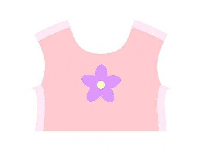 růžové oblečky 01