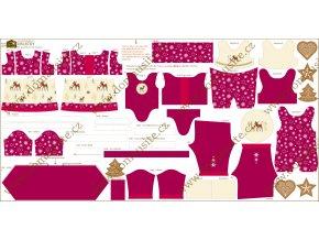 vánoční náhled na shop 01