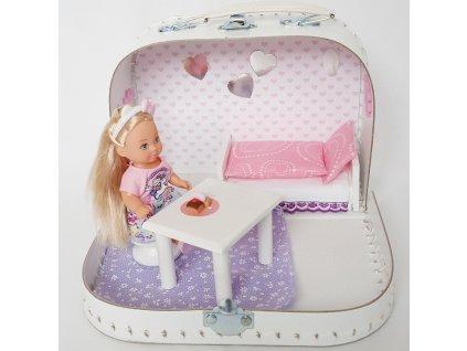 Domeček s Evičkou Hello Kitty