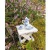 Porcelánová sada na piknik