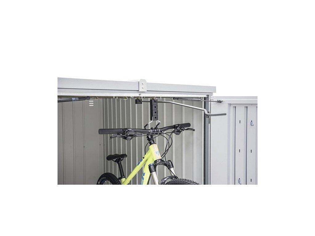 kolejnice pro mini garaz
