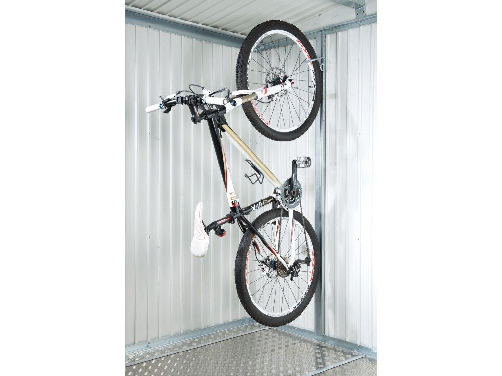 zahradni domky biohort bikemax