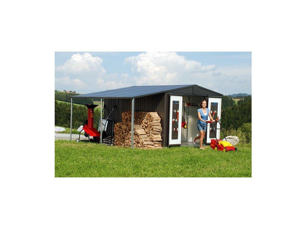 Biohort Postranní střecha pro EUROPA 2, 3, 4A
