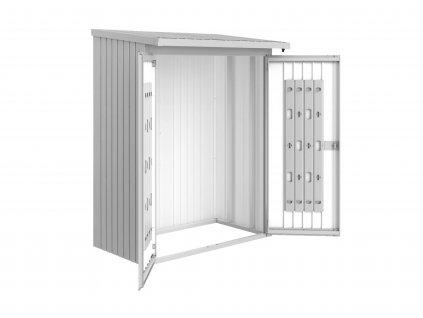 150 stribrna dvere1