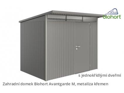 biohort avantgarde l kremen metaliza 1