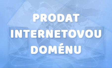 Přidat doménu na domeny-prodej.cz