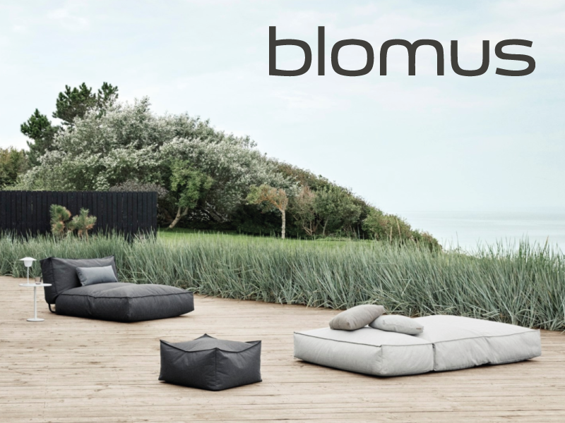 Historie značky Blomus