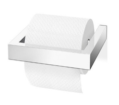 Držáky toaletního papíru